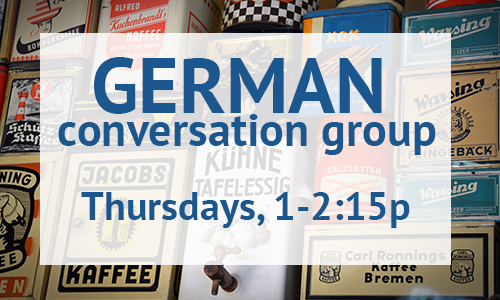 german-conversation-group