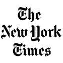 Get the digital version of the New York Times with your library card!