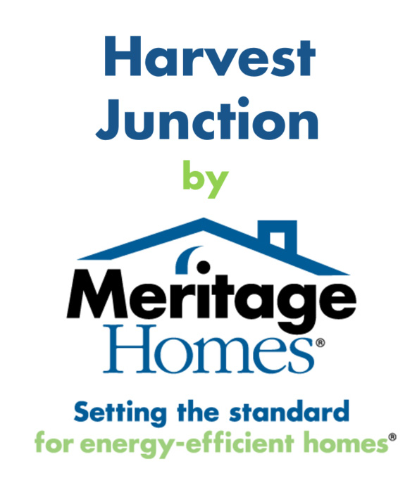 Harvest Junction by Meritage Homes logo