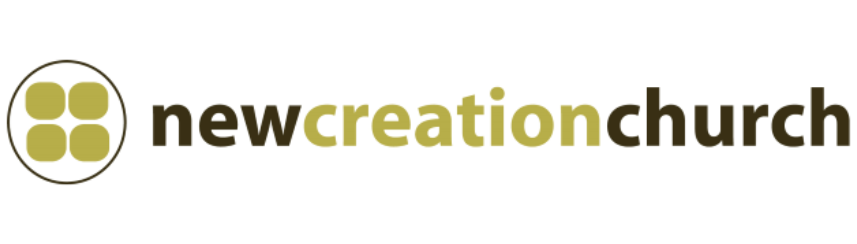 New Creation Church logo