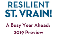 Resilient St Vrain A Busy Year Ahead 2019 Preview