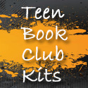 The library has book kits for teen book clubs.