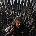 The Library is commemorating the end of the Game of Thrones TV series with a