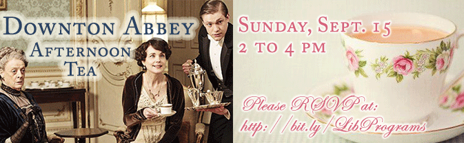 Downton-Tea-Party-Banner
