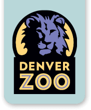 The Denver Zoo is participating in the Library's Discovery Pass program.