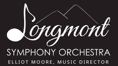 The Longmont Symphony Orchestra is participating in the Library's Discovery Pass program.