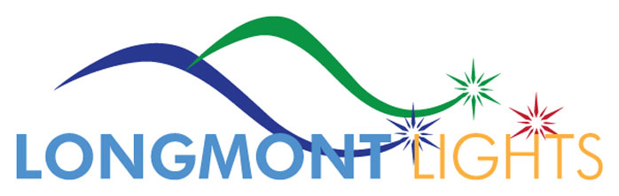 Longmont Lights logo