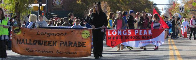 Longmont Halloween 2020 Special Events   Recreation | City of Longmont, Colorado