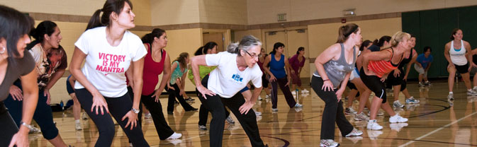 boot camp fitness class longmont recreation center