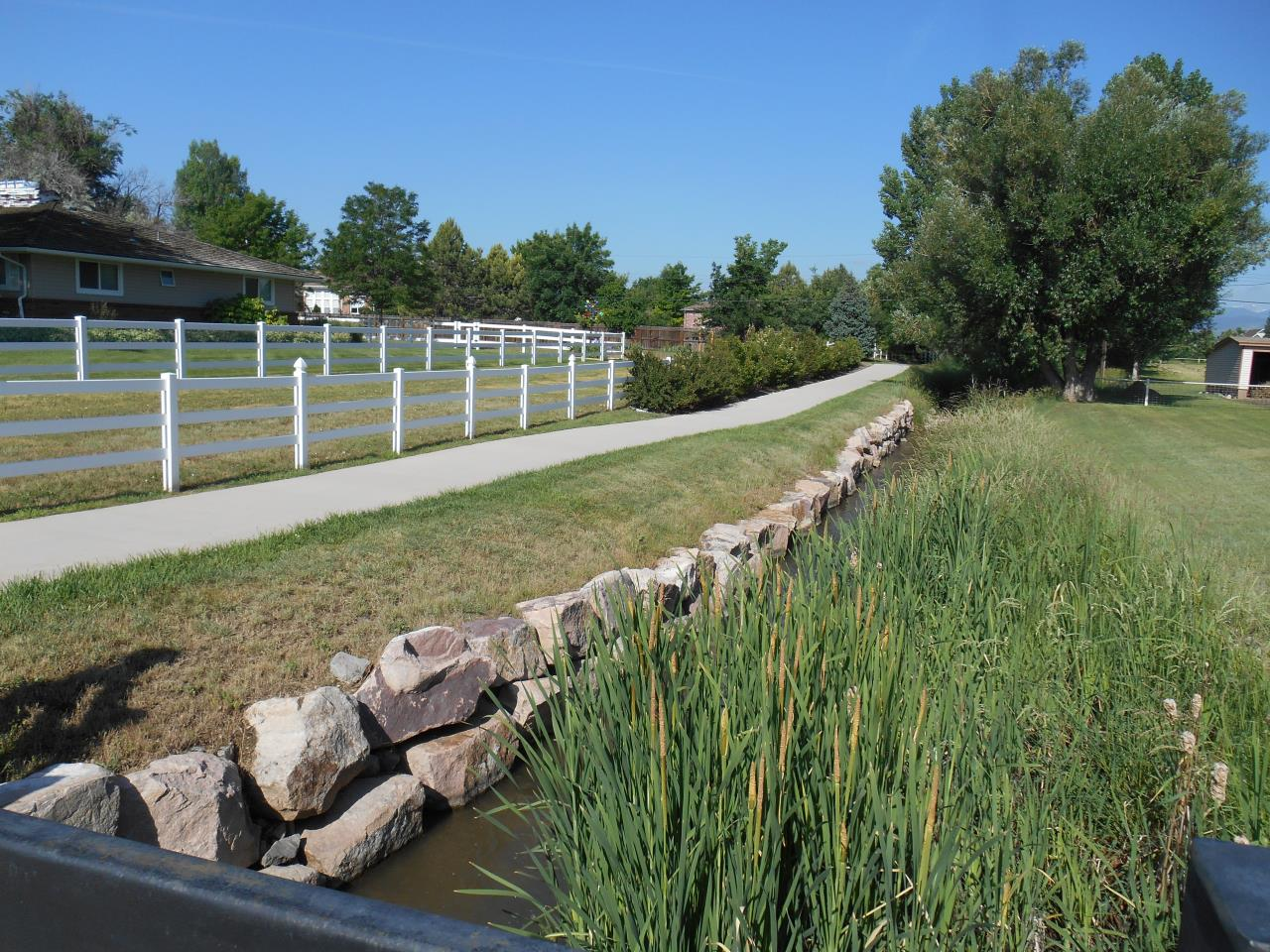 Image of Dry Creek Greenway