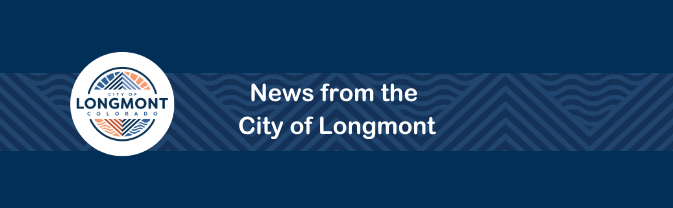 News From the City of Longmont