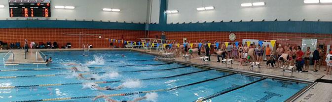 Masters Swimming | City of Longmont, Colorado