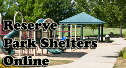reserve park shelters button