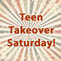 The library hosts an after dark party for teens on the second Saturday of every 3rd month.