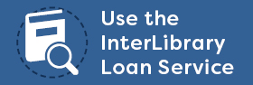 Borrow library materials from libraries nationwide with the InterLibrary Loan Service.