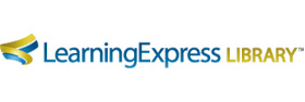 Learning Express offers online courses for adults.