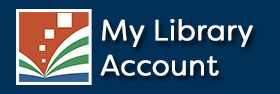 Access your library account information