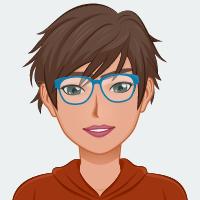 Amy's avatar.