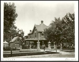 Callahan House 1920