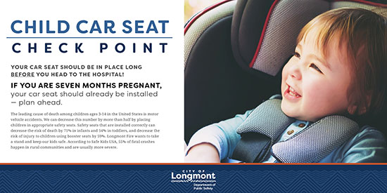 Child Car Seat Checkpoint City Of, Will Fire Stations Install Car Seats